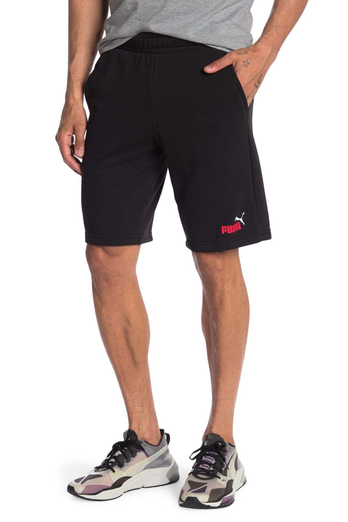 "Image of PUMA Essential 2 Shorts 10"""