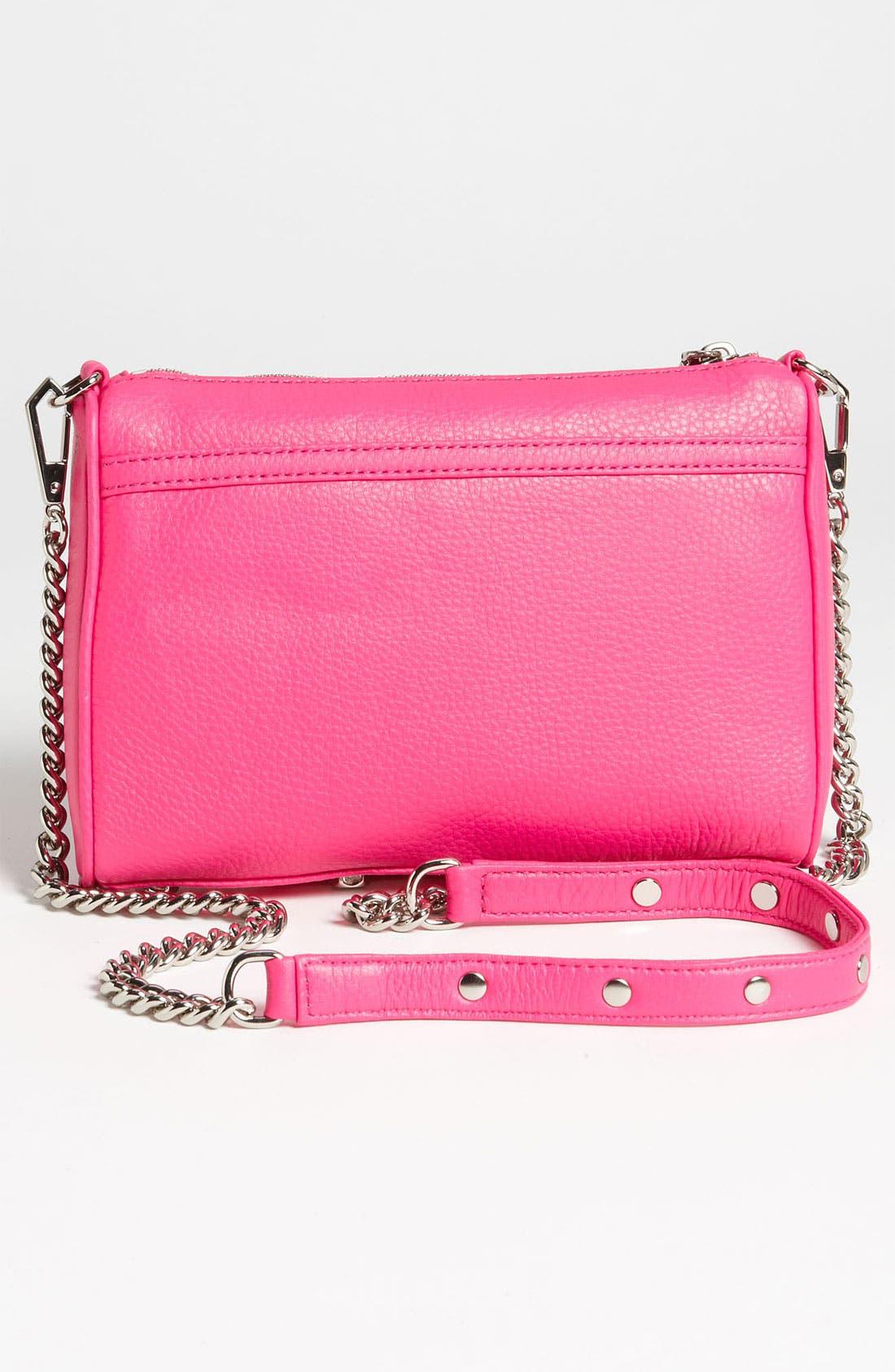 ,                             'Mini MAC' Shoulder Bag,                             Alternate thumbnail 6, color,                             675