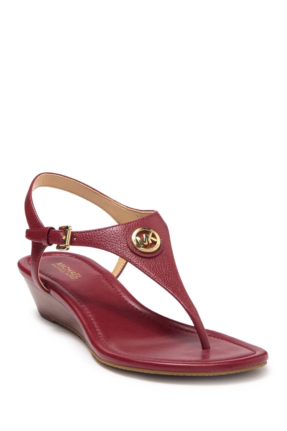 Ramona Wedge Heel Sandal