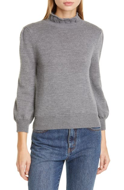 Co Sweaters LLAR WOOL SWEATER