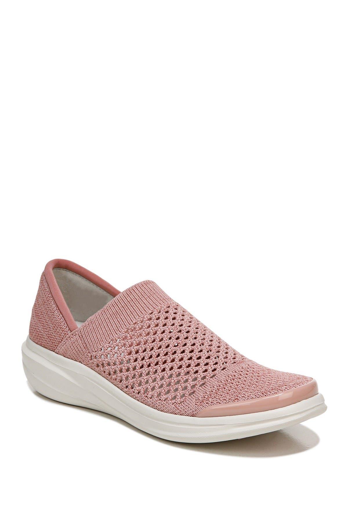 Image of BZEES Charlie Knit Slip-On Sneaker