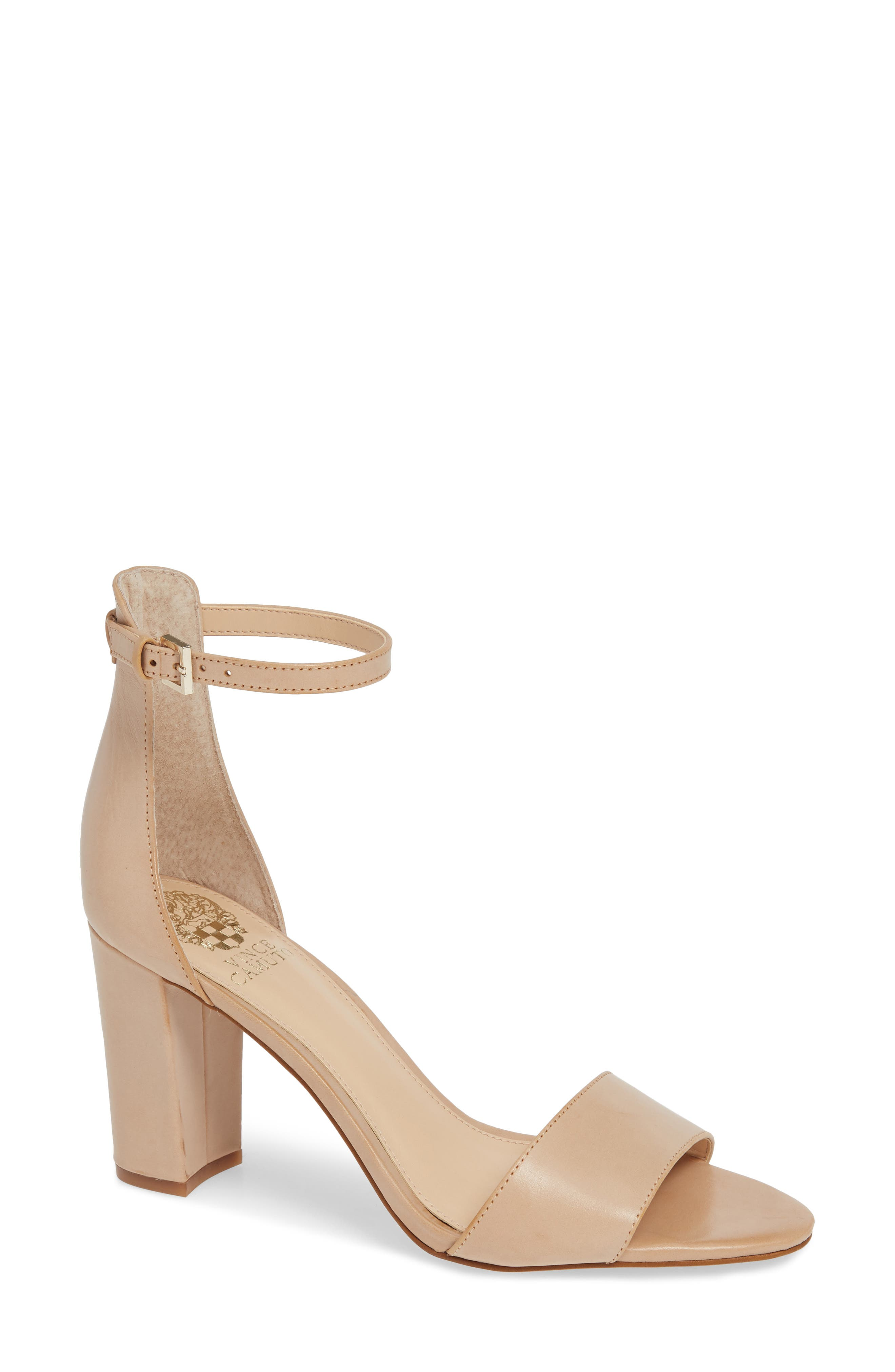 Image of Vince Camuto Corlina Ankle Strap Sandal
