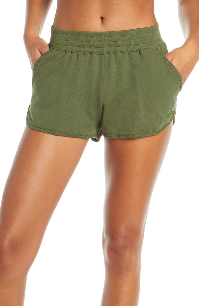 Free People Fp Movement Sting Like A Bee Shorts by Free People Movement