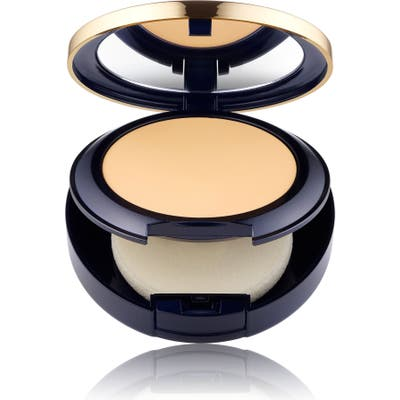 Estee Lauder Double Wear Stay In Place Matte Powder Foundation - 2 Rattan