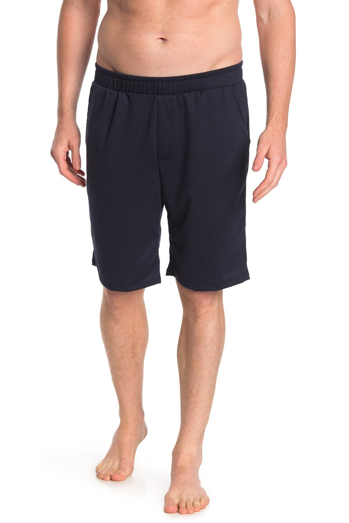 Image of COZY ROZY Baja Man Solid Pull-On Shorts