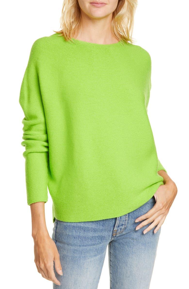CHRISTIAN WIJNANTS Kopa Sweater, Main, color, 300