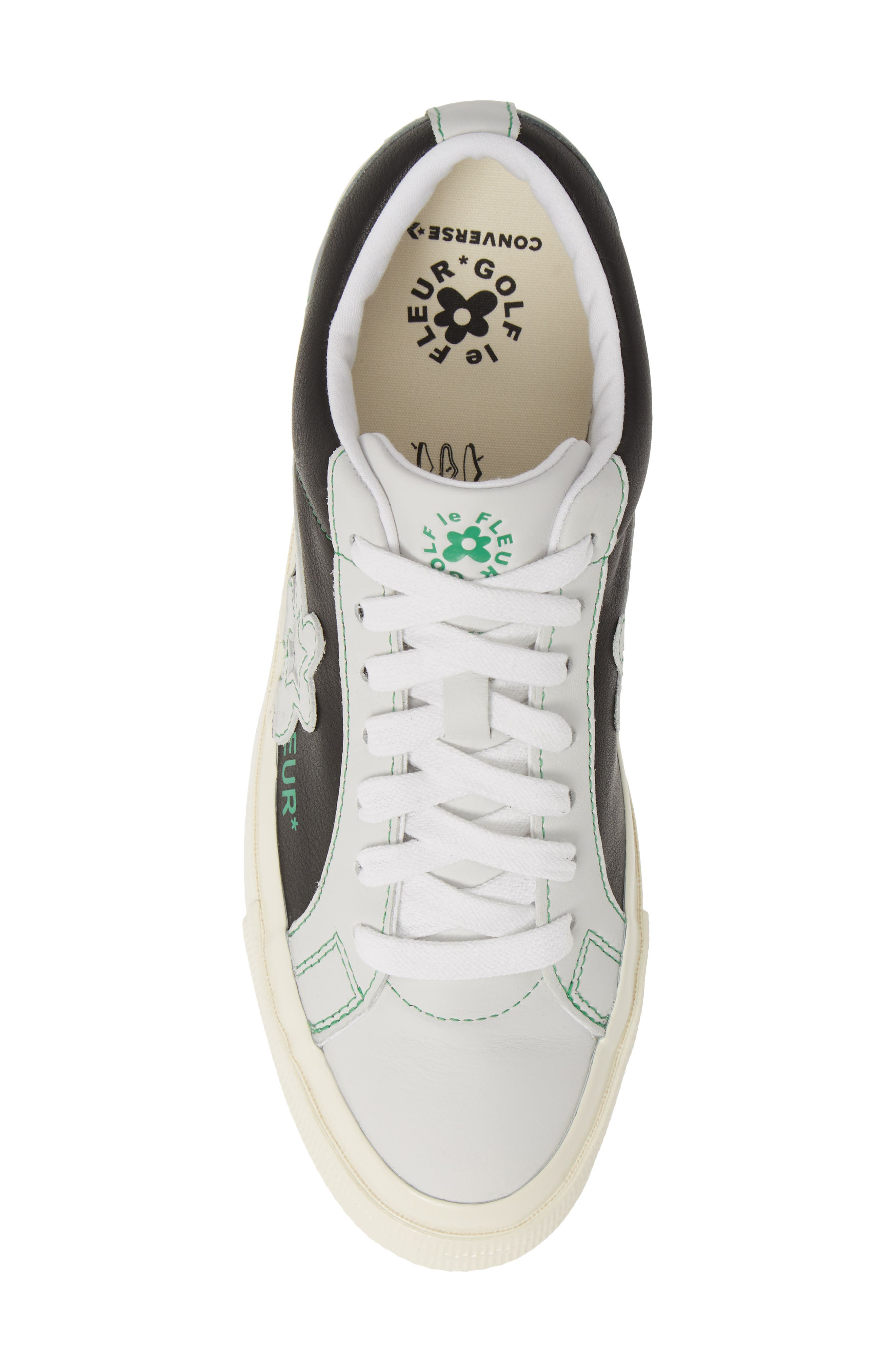,                             x GOLF le FLEUR Ox Sneaker,                             Alternate thumbnail 11, color,                             497