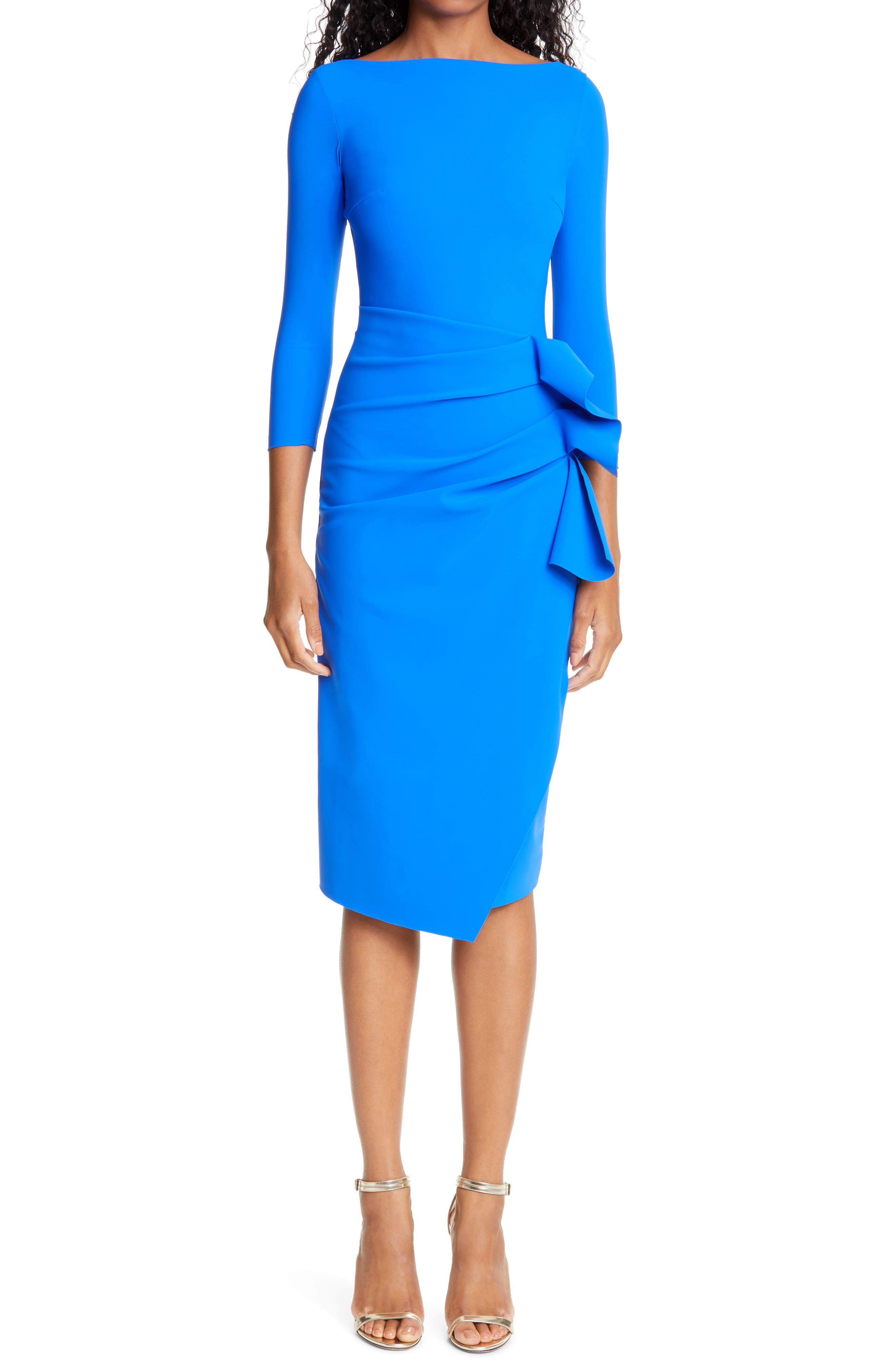 Chiara Boni La Petite Robe Zelma Cocktail Dress | Nordstrom