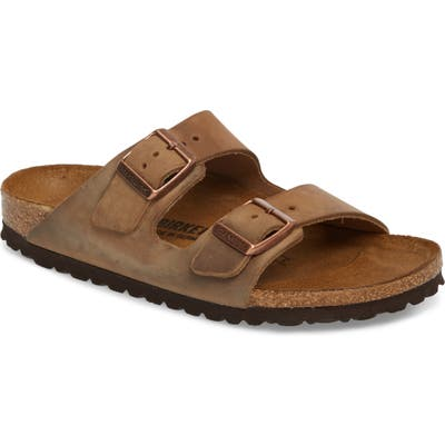 Birkenstock Arizona Sandal, Brown