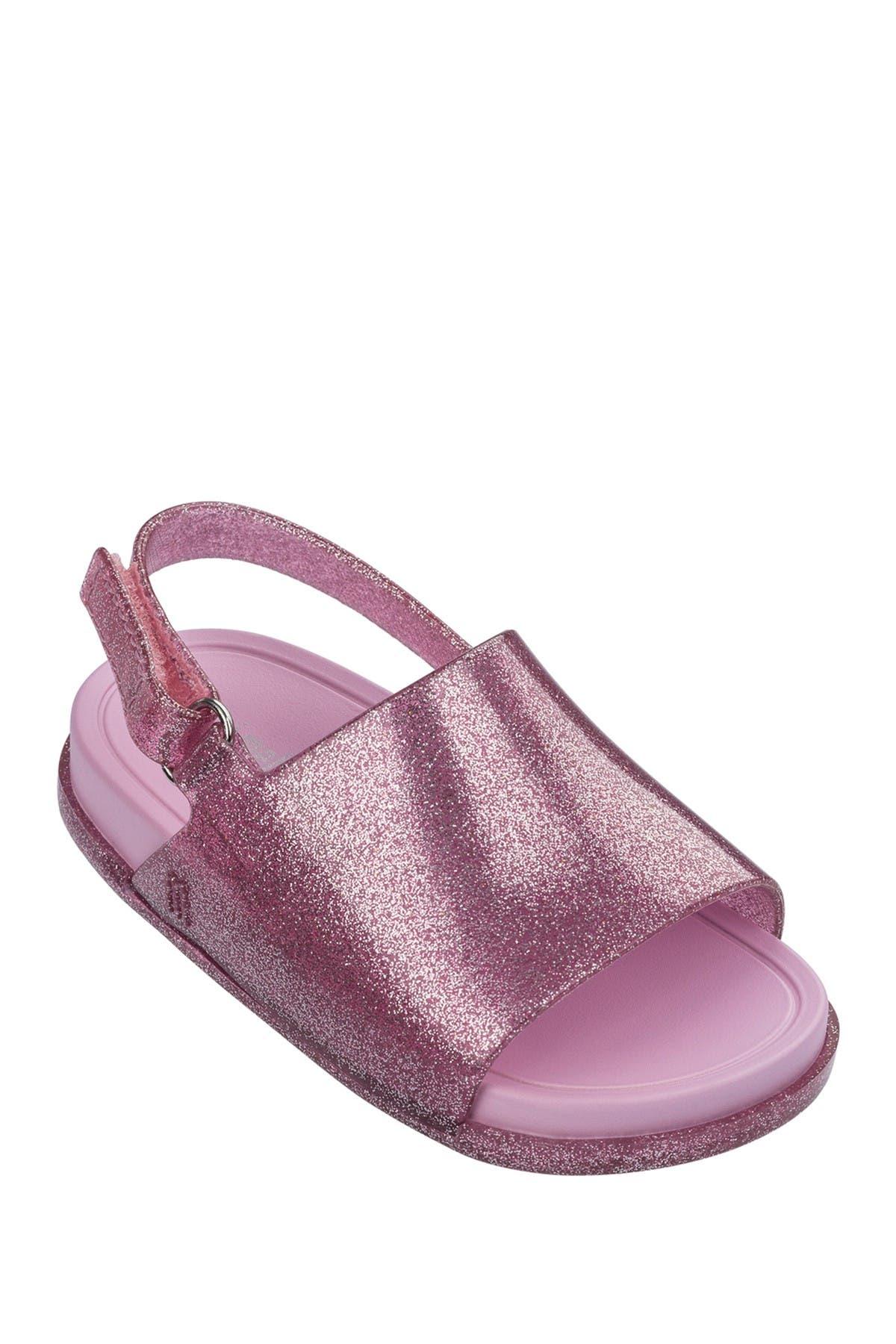 Image of Mini Melissa Mini Beach Slide Sandal