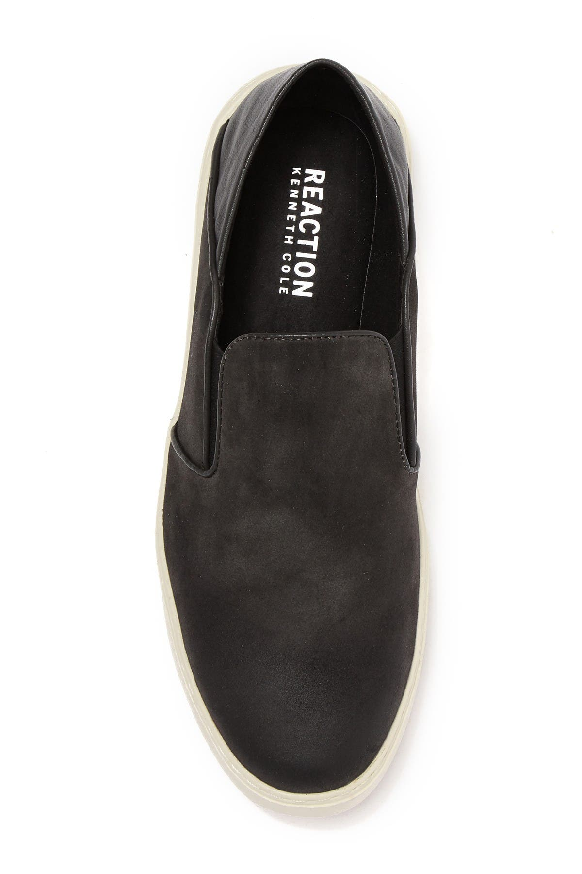 Image of Kenneth Cole Reaction Irwin Flex Slip-On Sneaker