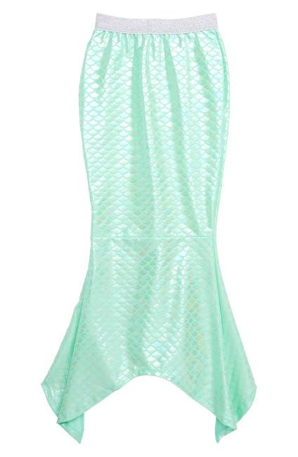 Image of Shade Critters Metallic Mermaid Tail Skirt