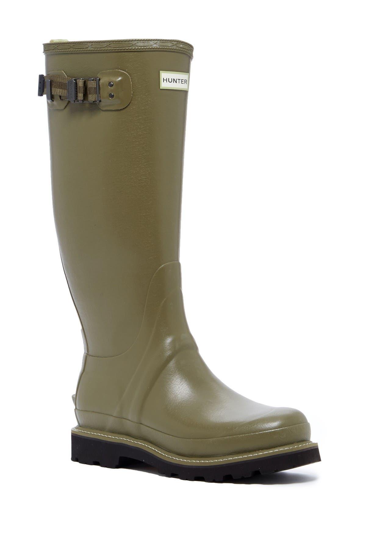 Image of Hunter Balmoral Sovereign Waterproof Boots