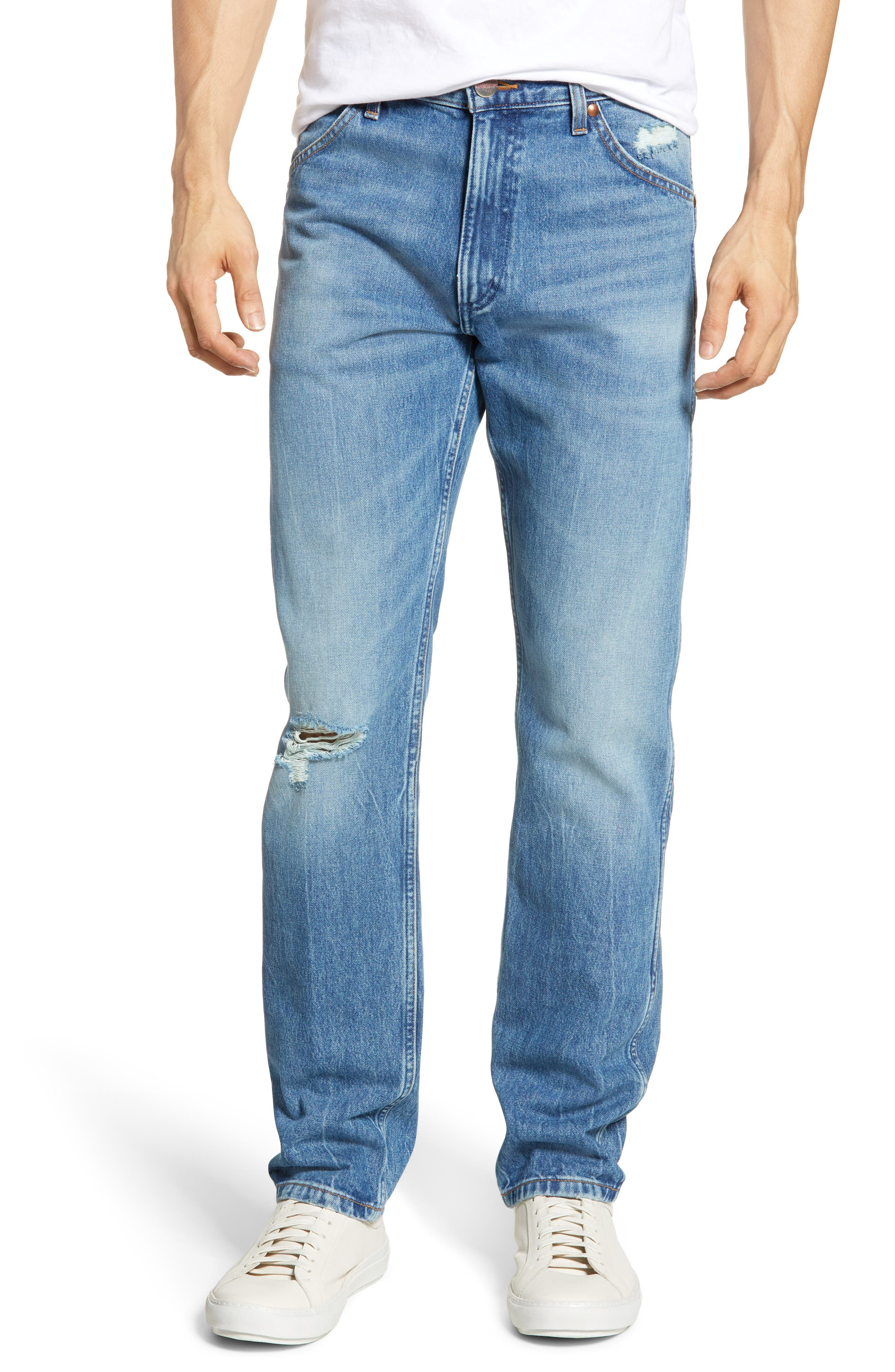 Icons Slim Fit Jeans, Main, color, 3 YEAR