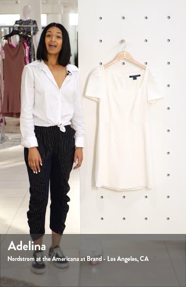 Awiti Whisper Ruth Sheath Dress, sales video thumbnail