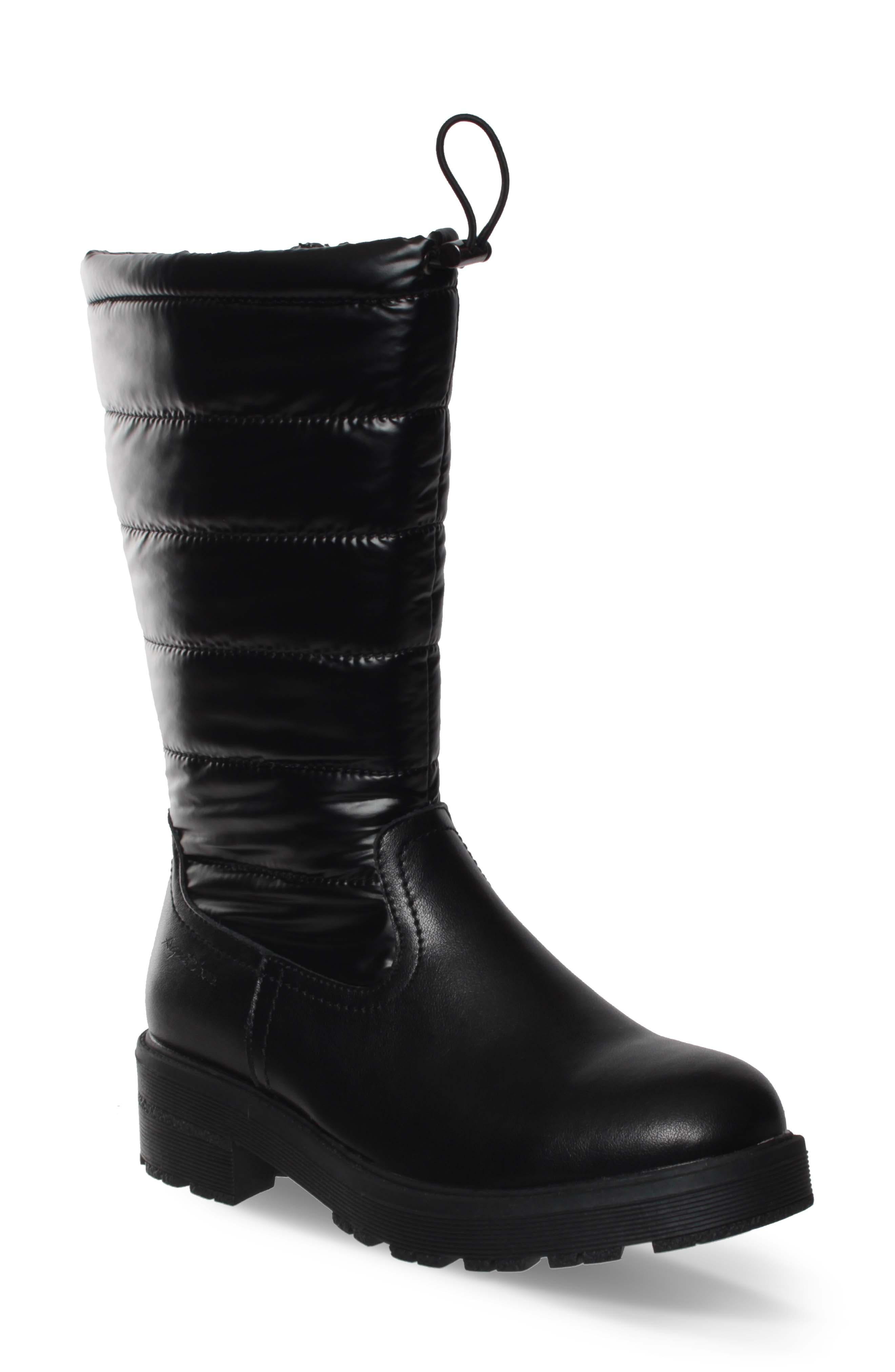 Joliette Puffer Boot