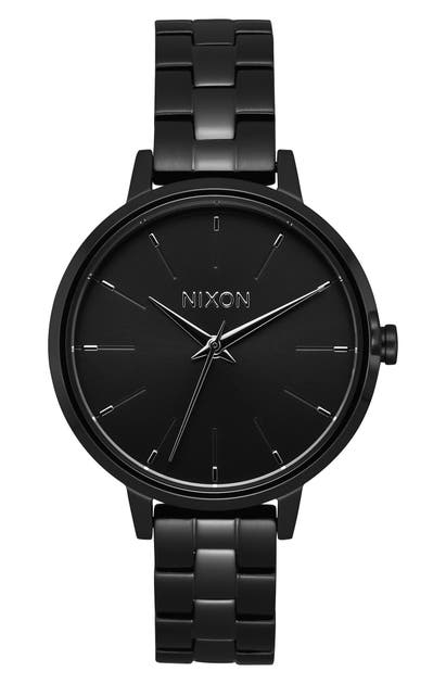 Nixon Watches MEDIUM KENSINGTON BRACELET WATCH, 32MM