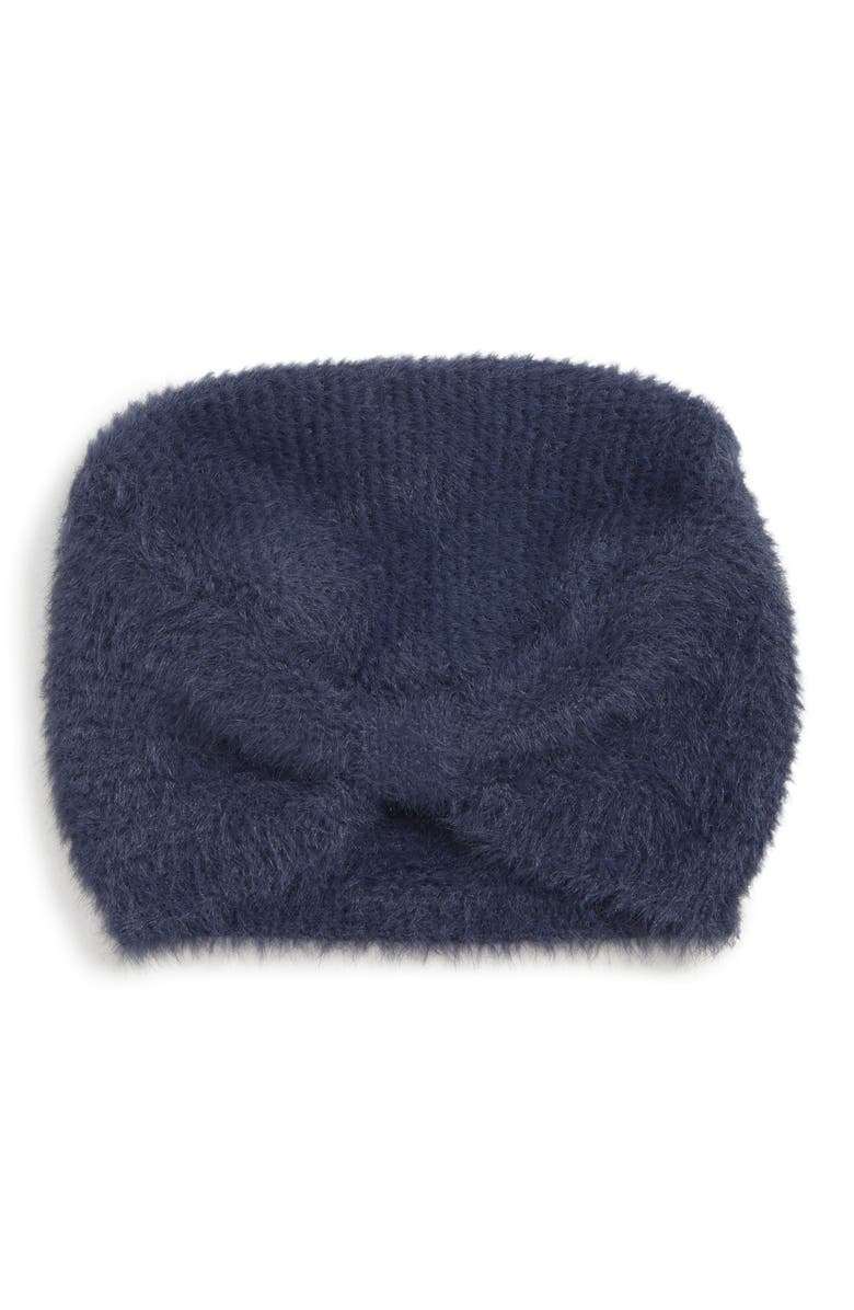7a0b2f59f Leith Textured Turban | Nordstrom