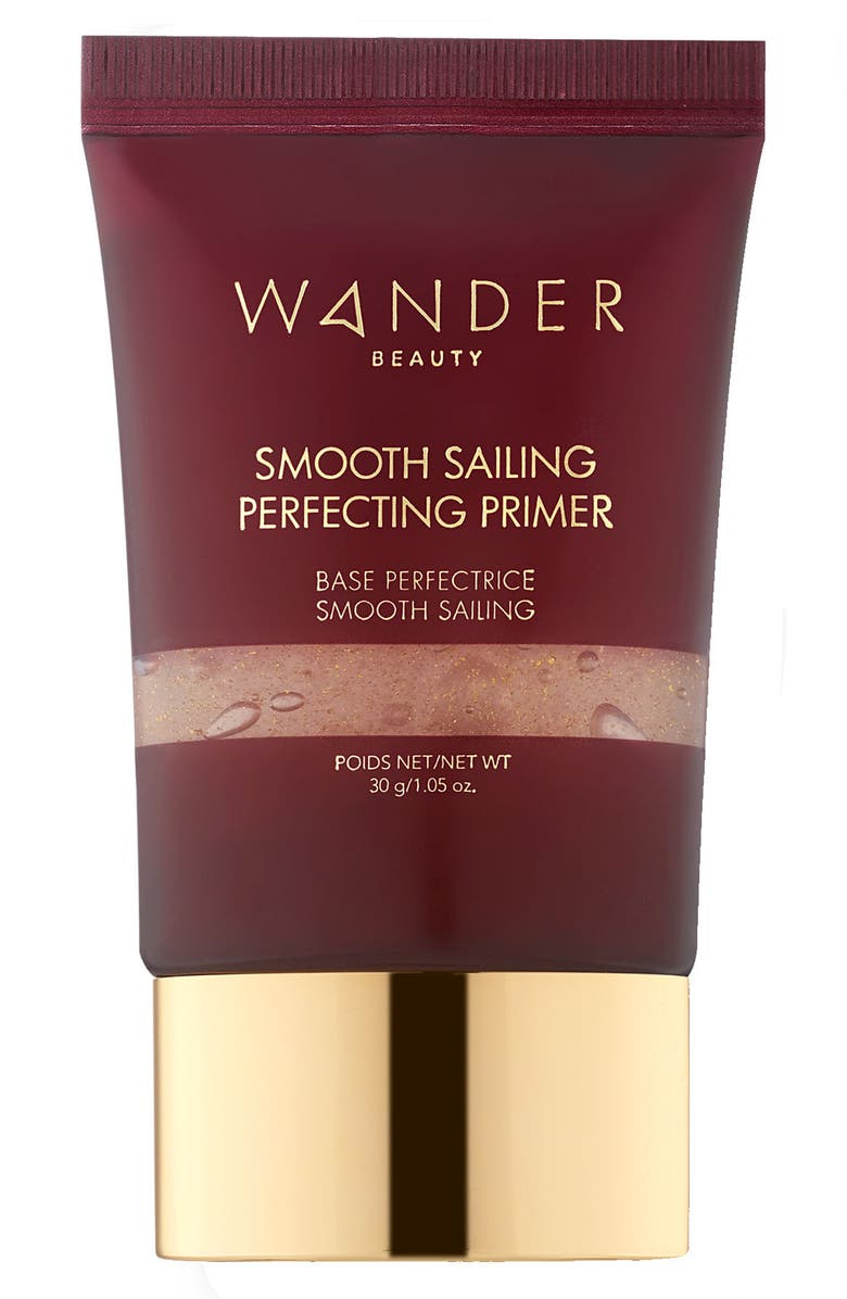 WANDER BEAUTY Smooth Sailing Primer, Main, color, NO COLOR