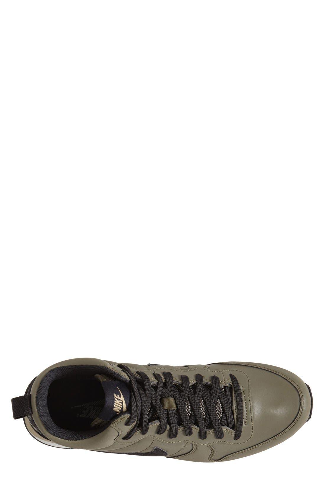 ,                             'Internationalist Mid QS' Sneaker,                             Alternate thumbnail 2, color,                             300