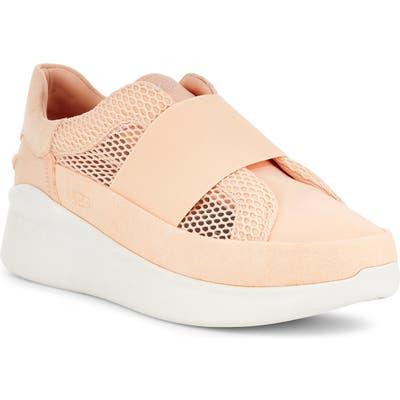 UGG Libu Lite Sneaker- Orange
