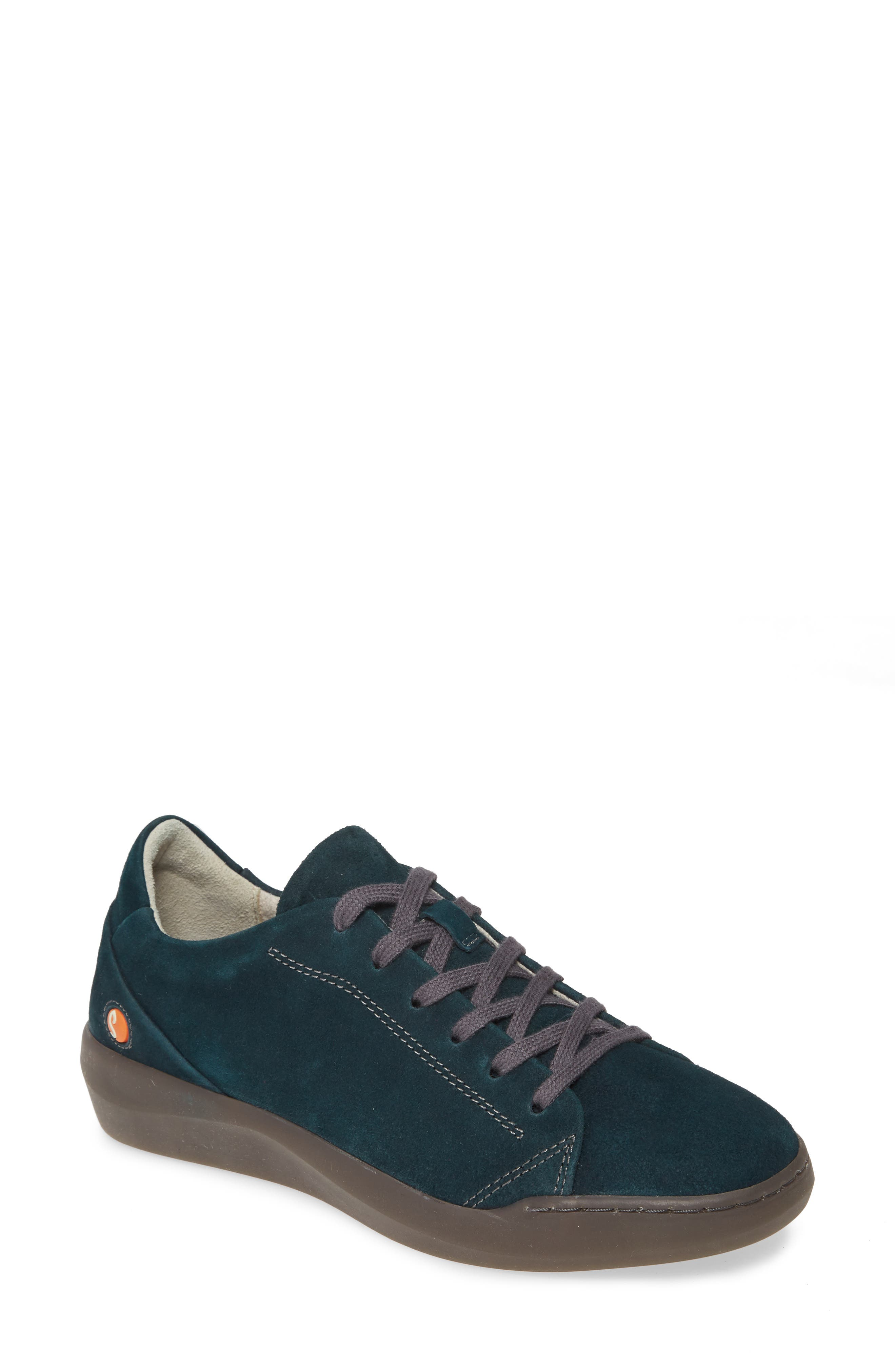 Softinos By Fly London Bauk Sneaker - Blue