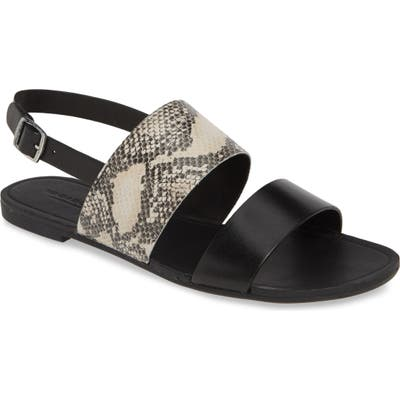 Vagabond Shoemakers Tia Slingback Sandal US/4 - Black
