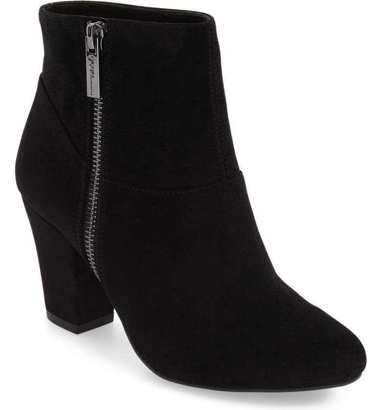 BCBGENERATION 'Devvin' Ankle Bootie, Main, color, 002
