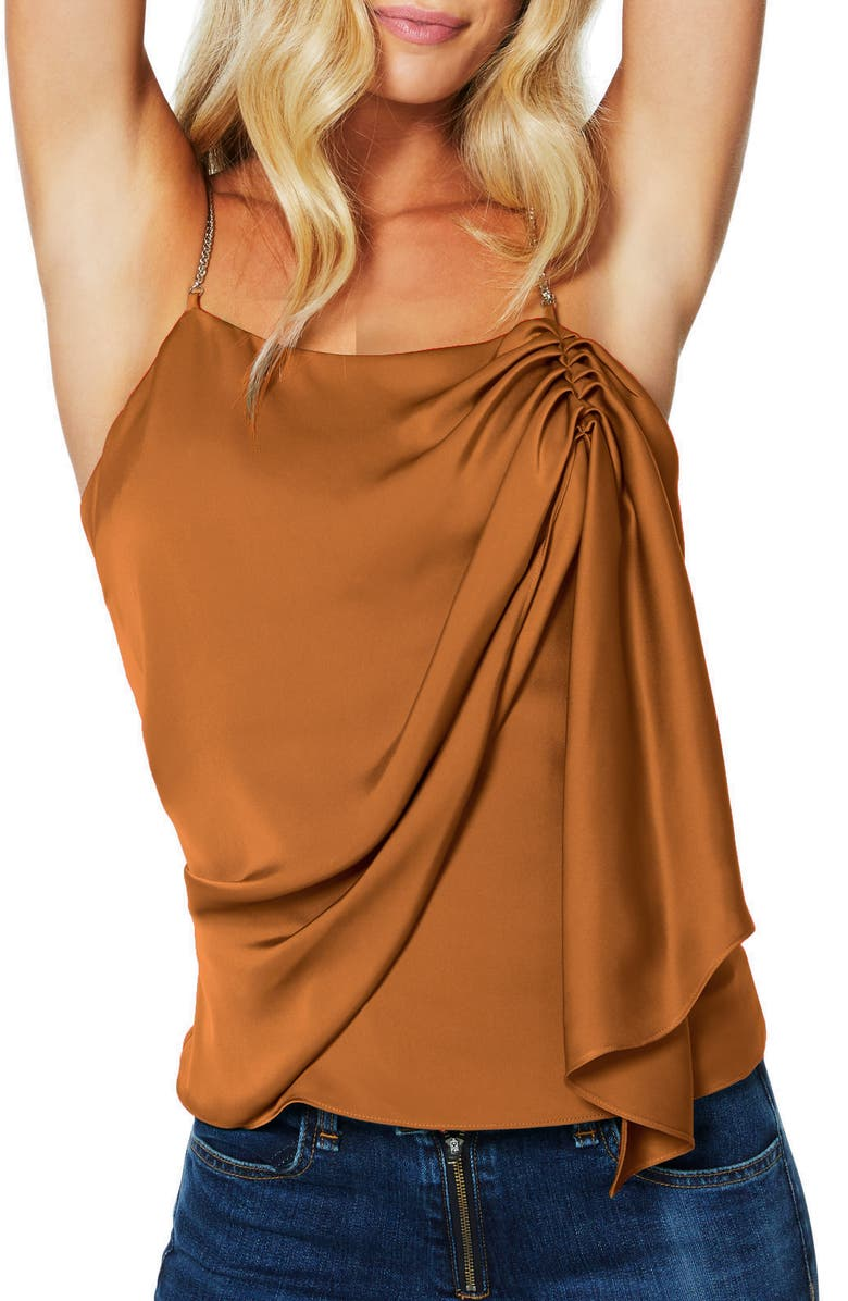 RAMY BROOK Chrissy Camisole, Main, color, COPPER