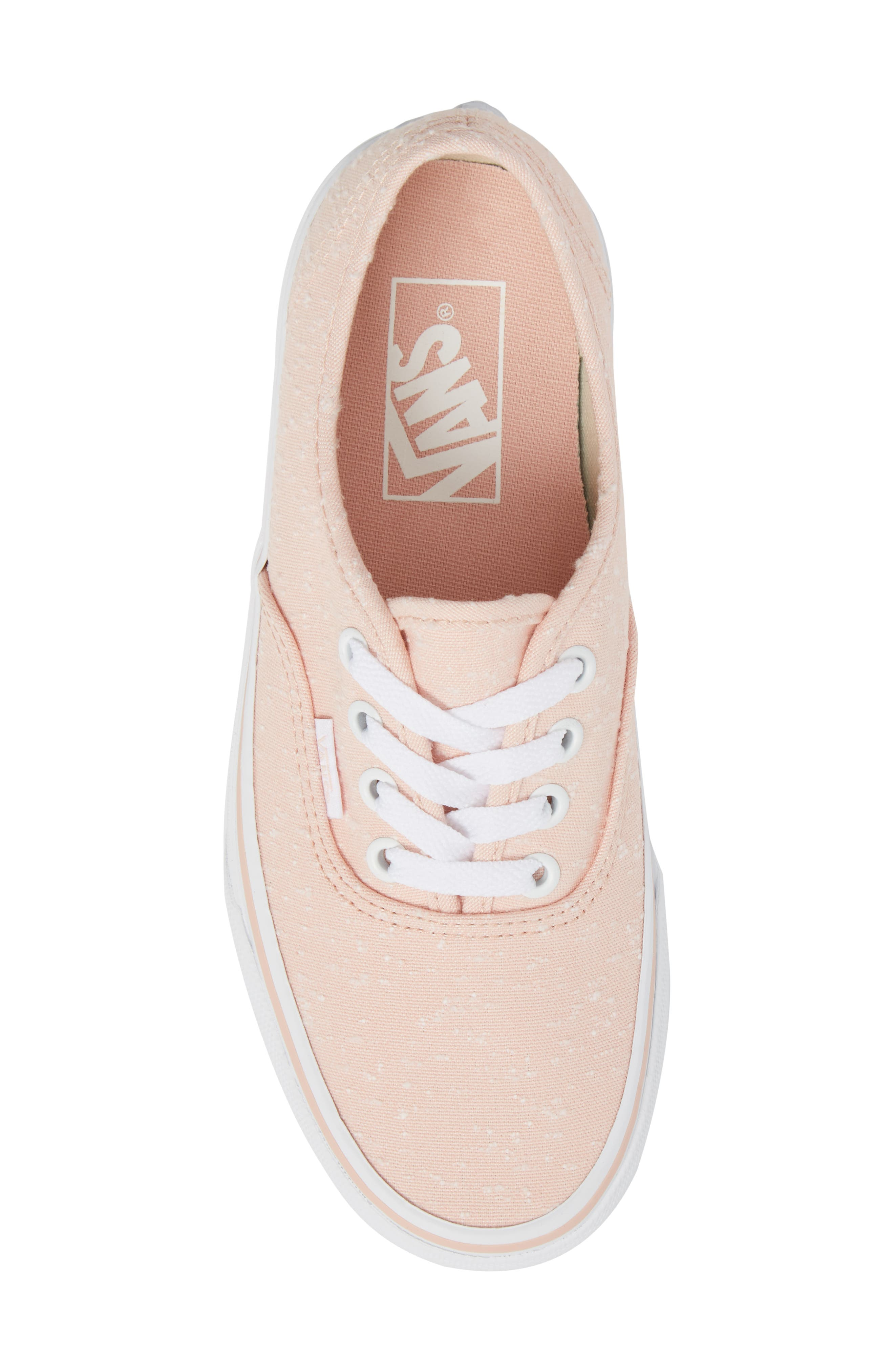 ,                             'Authentic' Sneaker,                             Alternate thumbnail 470, color,                             680