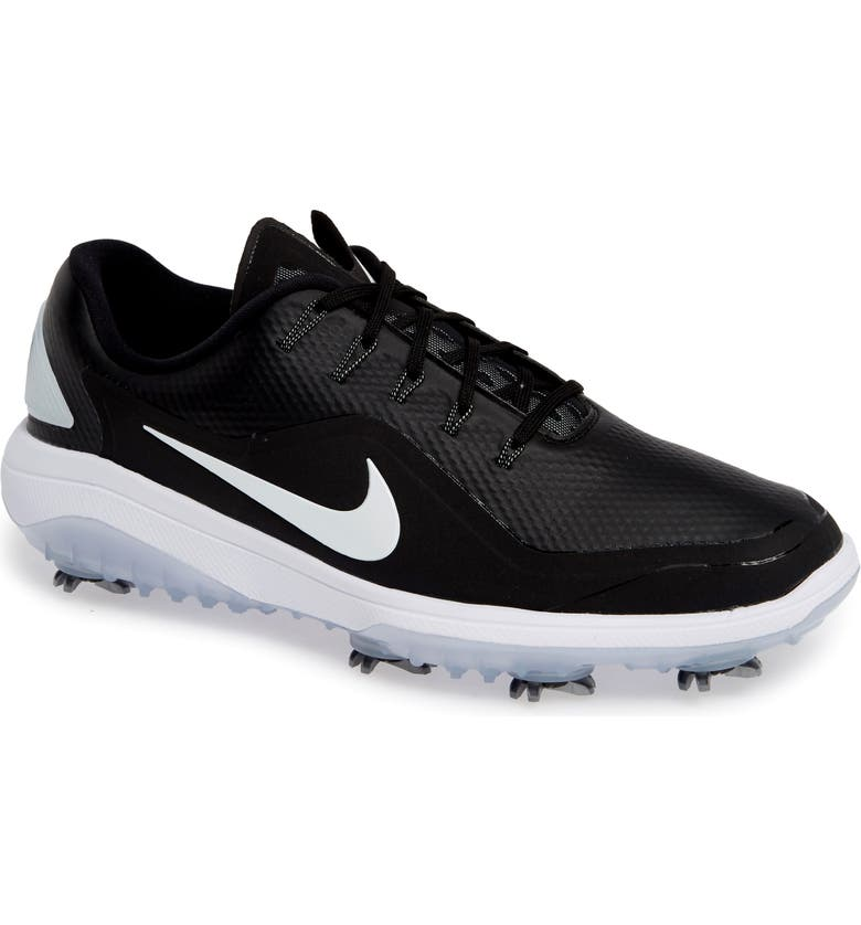 NIKE React Vapor 2 Golf Shoe, Main, color, 001