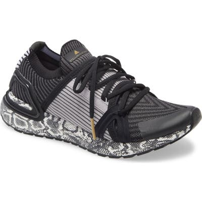 Adidas By Stella Mccartney Ultraboost 20 S Running Shoe, Black