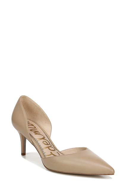 Image of Sam Edelman Jaina Pointed Toe d'Orsay Pump