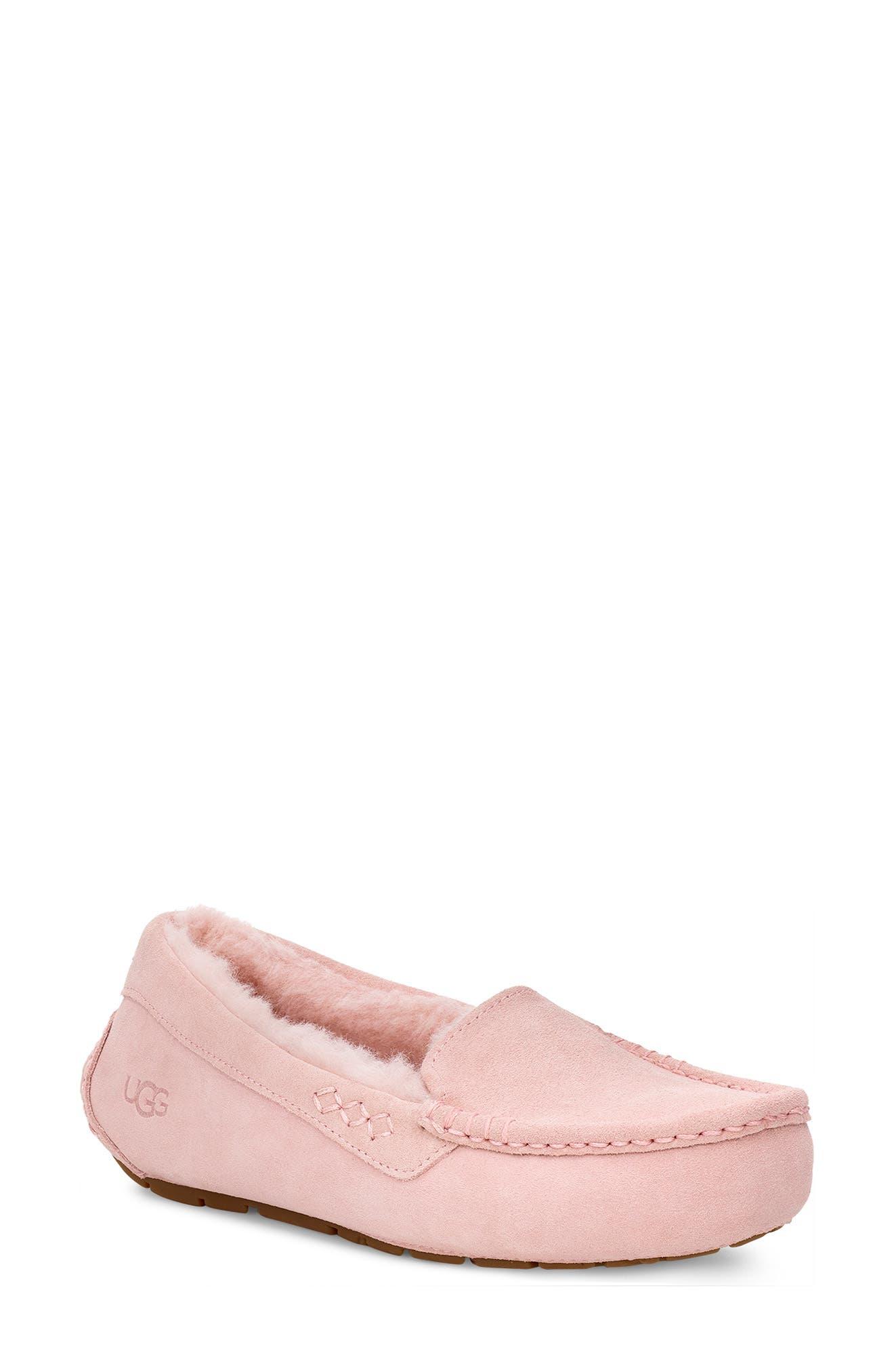 UGG® 'AnsleyAntoinette' Slipper (Women)
