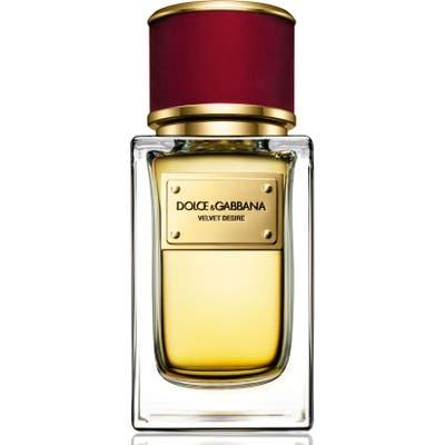 Dolce & gabbana Beauty Velvet Desire Eau De Parfum