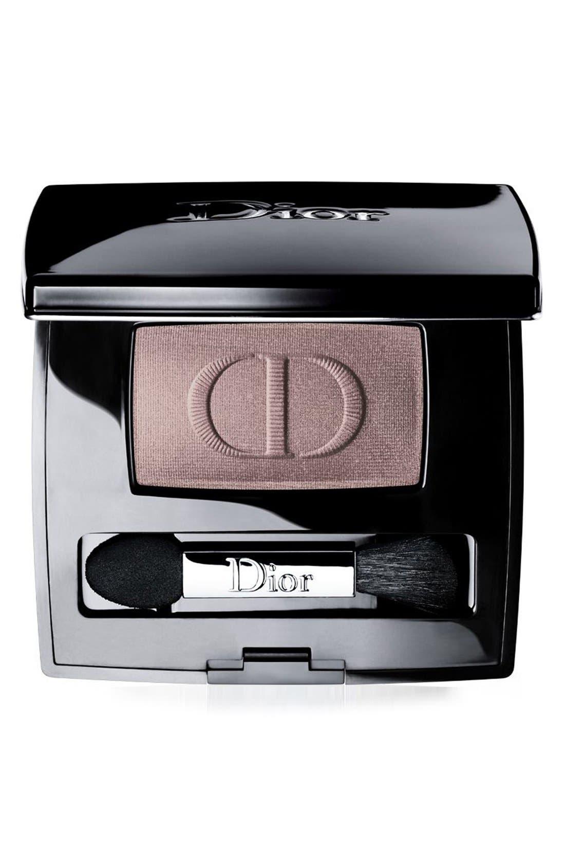 Diorshow Mono Eyeshadow, Main, color, 756 FRONT ROW