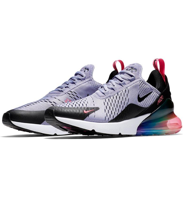 7b2fa45c5b Nike Air Max 270 BETRUE Flyknit Sneaker (Unisex) | Nordstrom