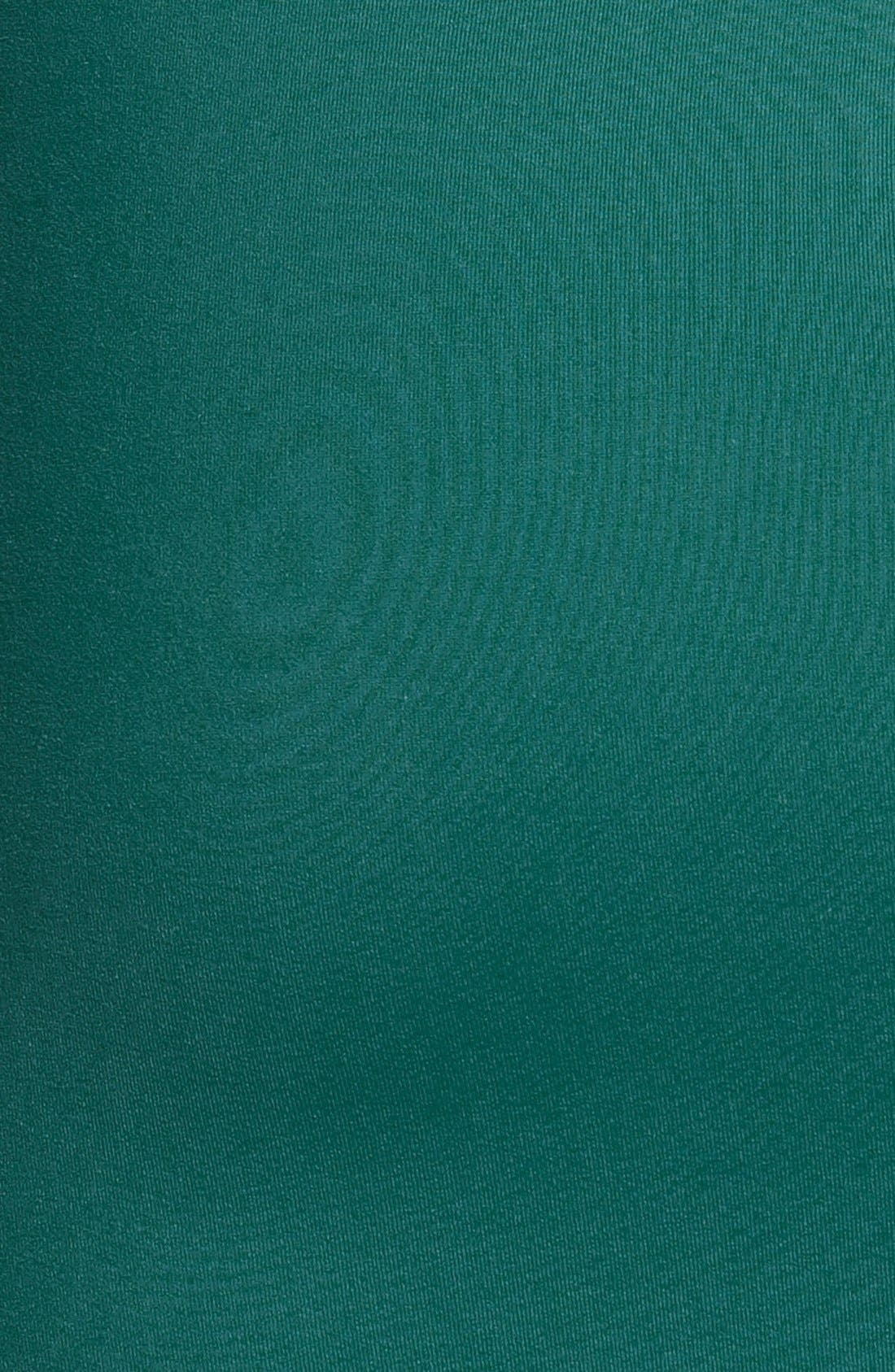 ,                             V-Neck Body-Con Dress,                             Alternate thumbnail 12, color,                             440