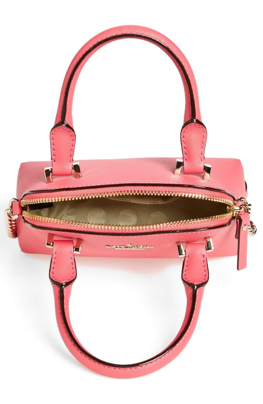 ,                             'cedar street - mini maise' crossbody bag,                             Main thumbnail 15, color,                             655