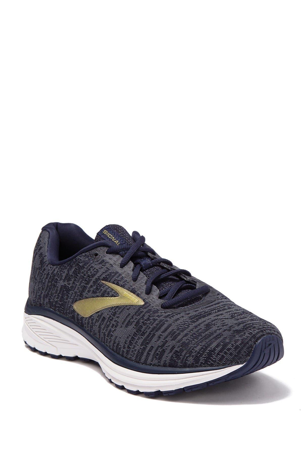 Brooks | Signal Running Shoe