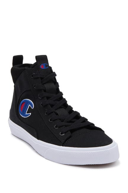 Image of Champion Fringe Classic High Top Sneaker