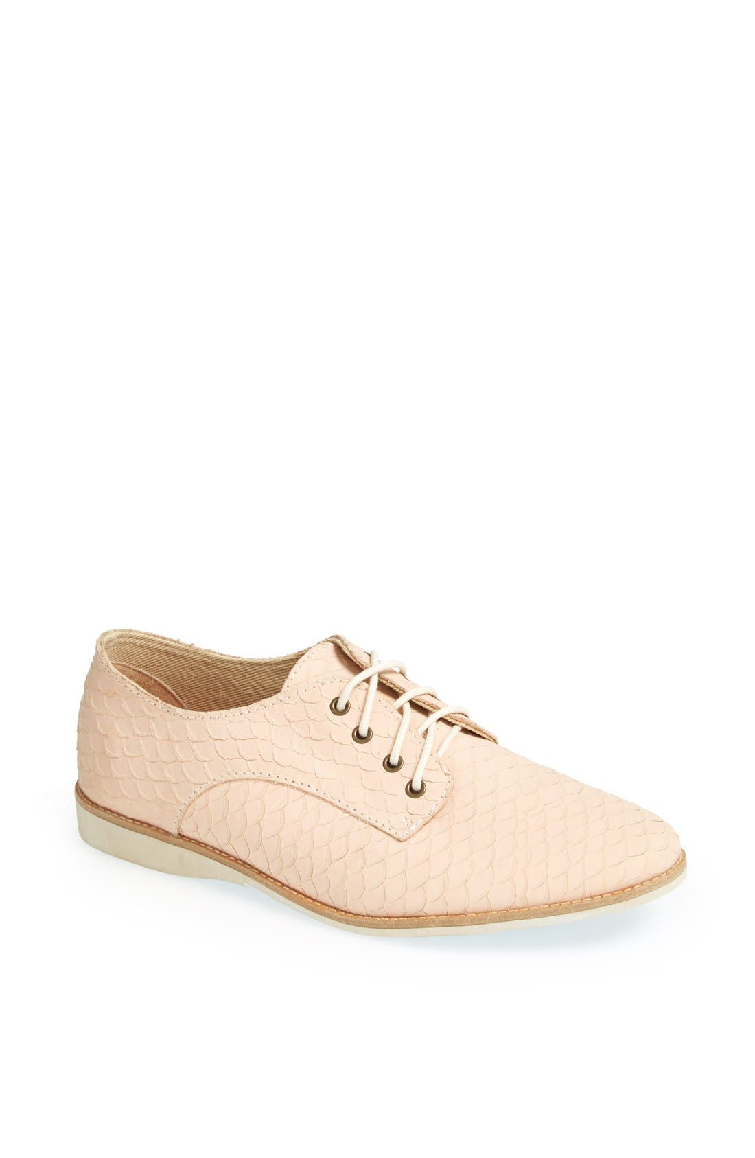 ,                             Derby Oxford,                             Main thumbnail 135, color,                             250