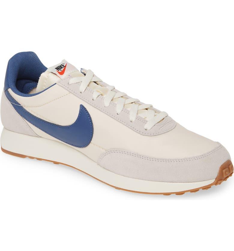 NIKE Air Tailwind Sneaker, Main, color, VAST GREY/ MYSTIC NAVY/ CREAM