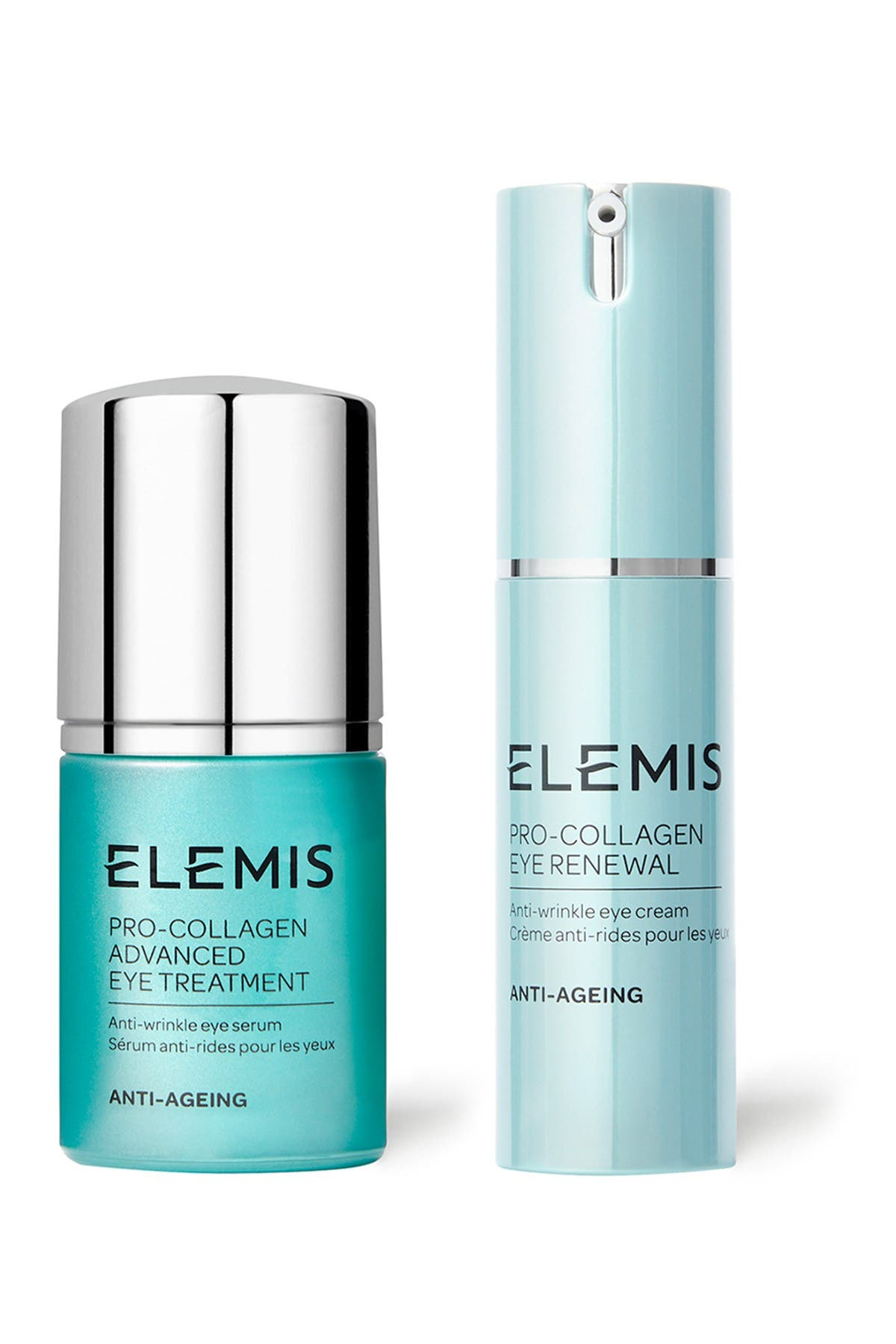 Image of Elemis Pro-Collagen Eye Duo