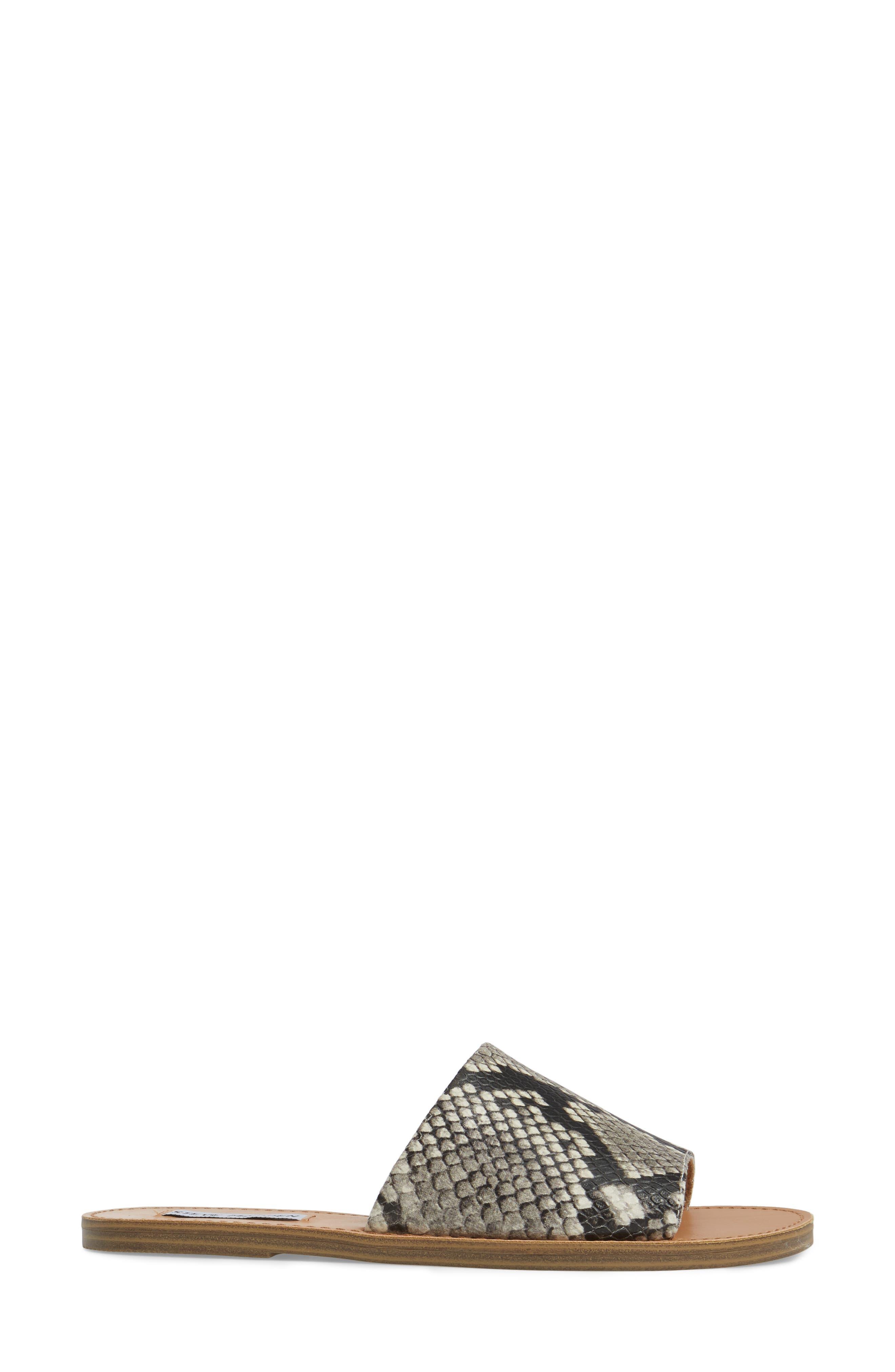 ,                             Grace Slide Sandal,                             Alternate thumbnail 3, color,                             002