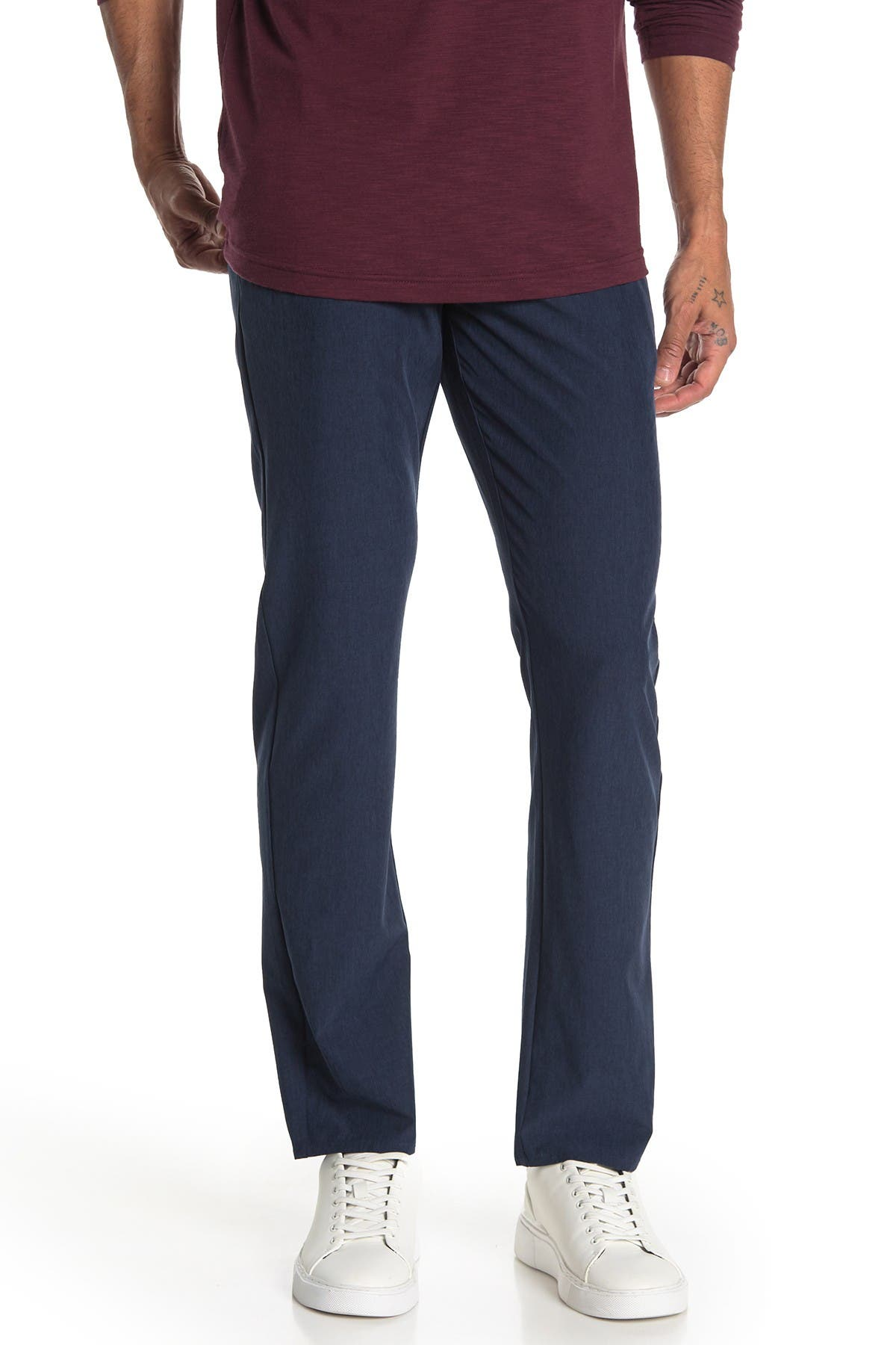 Image of TRAVIS MATHEW Laddium Performance Pants
