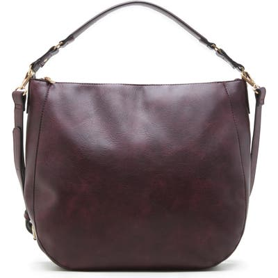 Sole Society Marah Faux Leather Tote -