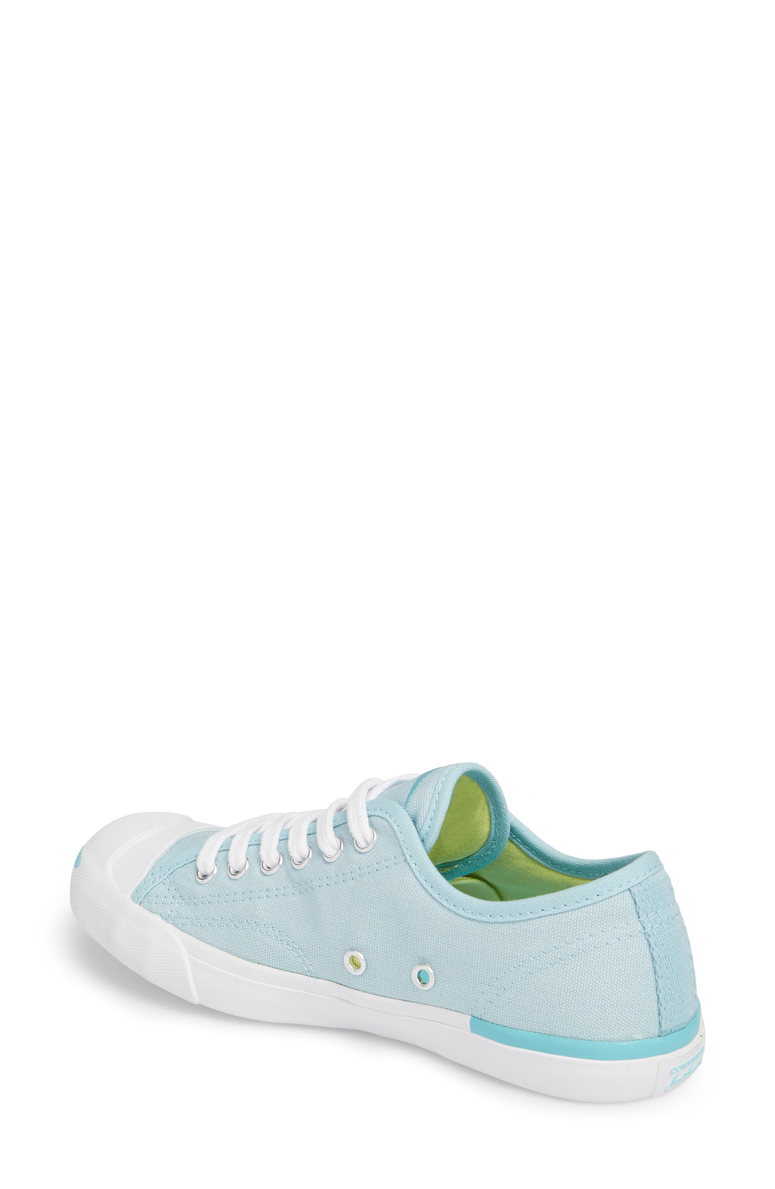 ,                             Jack Purcell Low Top Sneaker,                             Alternate thumbnail 38, color,                             456