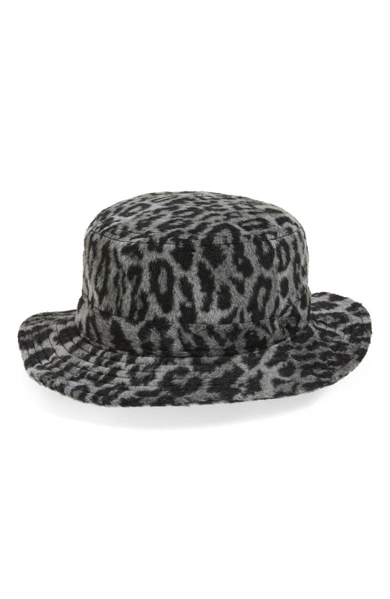 BRIXTON Hardy Bucket Hat, Main, color, 001