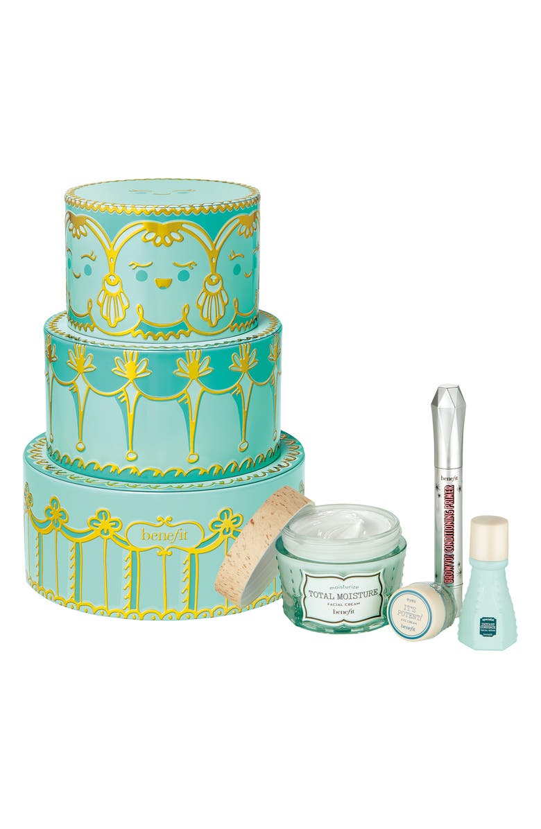 BENEFIT COSMETICS Benefit B.Right Delights Set, Main, color, 000